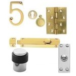 Door Furniture<BR><BR>