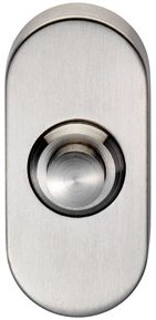 Stainless Steel Door Bell Push