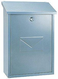Parma Post Box