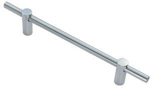 Stainless Steel Cross T-bar Handles