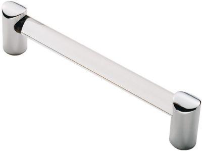 Clear Acrylic Bar Cabinet Handles