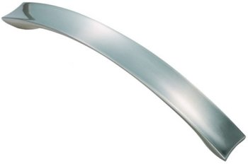Concave Bow Cabinet Handles