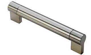 Large Keyhole Cabinet Handles