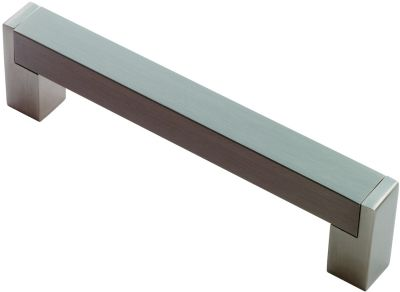 Square Section Cabinet Handles