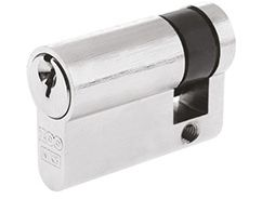 Architectural Euro Single Cylinder Lock