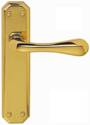 eden door handles world of brass
