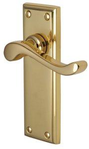 Edwardian Door Handles
