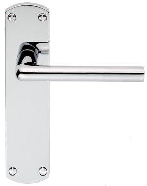 Unra Chrome Door Handles