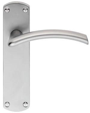 Trend Chrome Door Handles