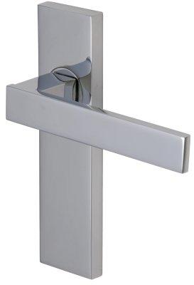 Delta Chrome Door Handles