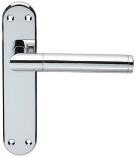 Scope Chrome Door Handles