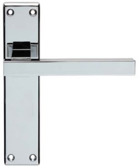 Stratus Chrome Door Handles