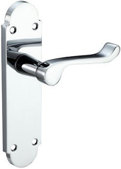 Contract Oxford Door Handles