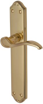Verona Long Door Handles