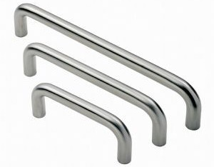 Contract Steel D Pull Handles