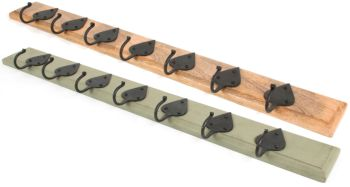 Cottage Coat Rack