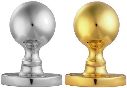 Ball Door Knobs (pair)