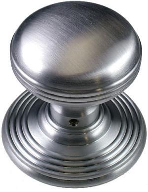Delamain Ringed Door Knobs (pair)