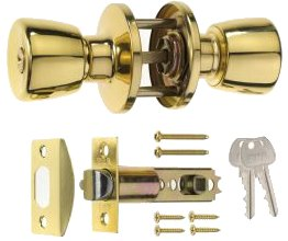 Superb Locking Door Knobs