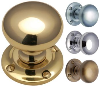 Victoria Door Knobs