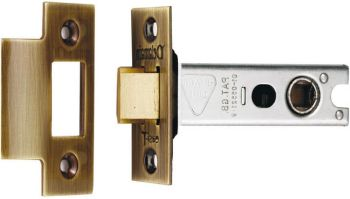 Delamain Tubular Mortice Latches