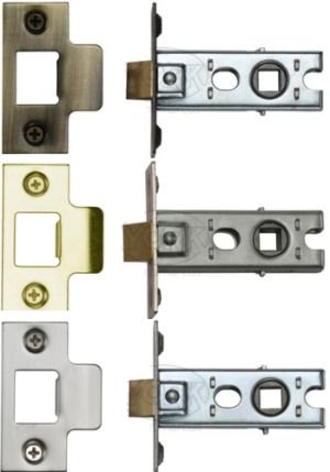 York Tubular Door Latch