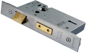 AQ 3 Lever Sash Lock