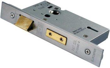 AQ 5 Lever Sash Lock