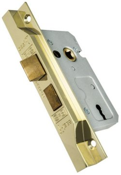 Eurospec Rebated Sashlock