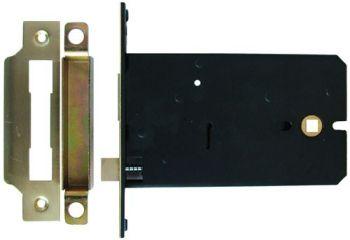 5 Lever Horizontal Lock