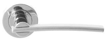 Designer Door Handles Model 129
