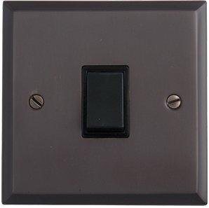 Matt Bronze Light Switches