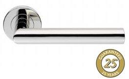 Steel Series Lever Door Handles 013