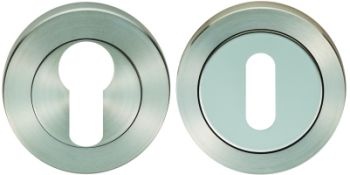 SWL Stainless Steel Escutcheon
