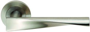 Brema SWL1122 Stainless Steel Door Handles