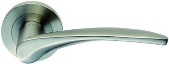 Tirolo SWL1131 Stainless Steel Door Handles