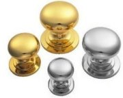 Victorian Cupboard Knobs (one piece)