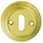 Delamain Large Escutcheon