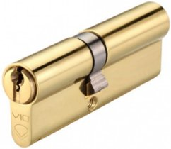10 pin Security Euro Double Cylinder