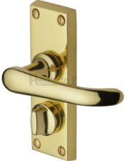 Windsor Privacy Door Handles (pair)