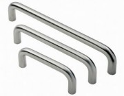 Stainless Steel D Pull Handle