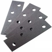 Intumescent Hinge Liners