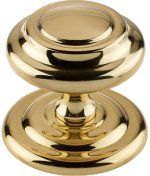 Large Sloane Centre Door Knob