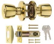 Locking Door Knobs