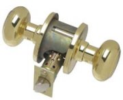 Weiser Troy Passage Knobs