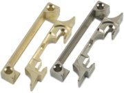 Tubular Door Latch Rebate Set