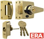ERA BS3621 Security Nightlatch