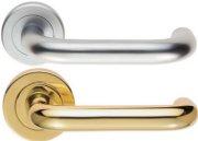 DDA Compliant Door Lever Handles