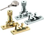 Locking Brighton Sash Fastener